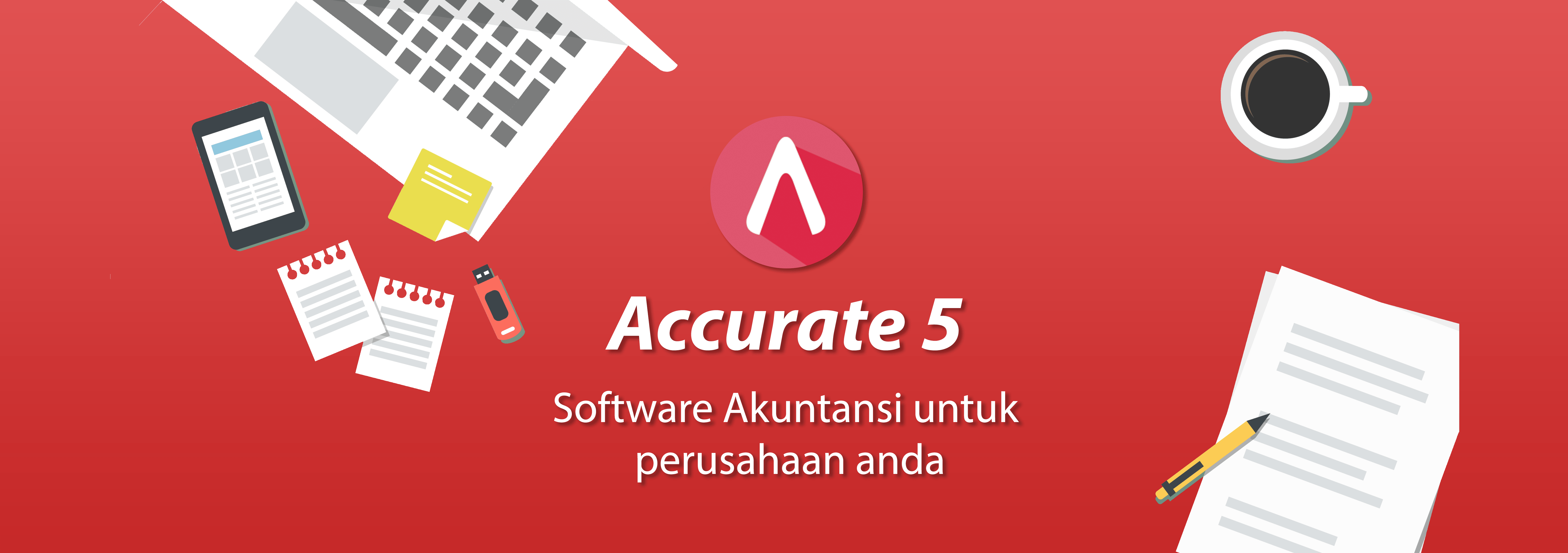 Software accurate 5