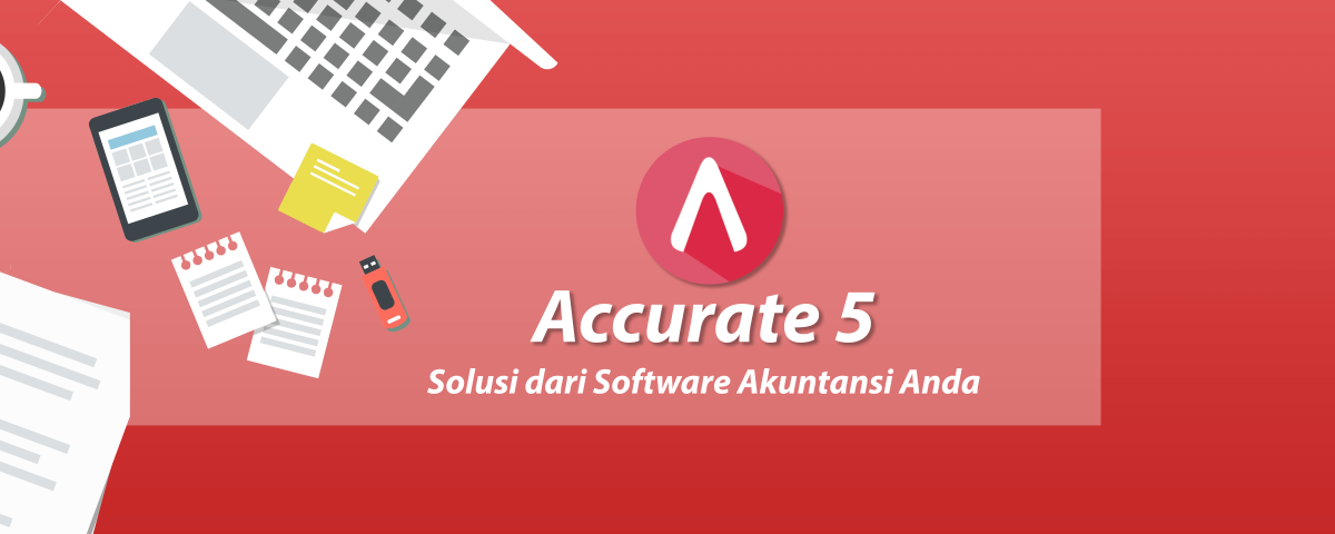 Harga Software accurate